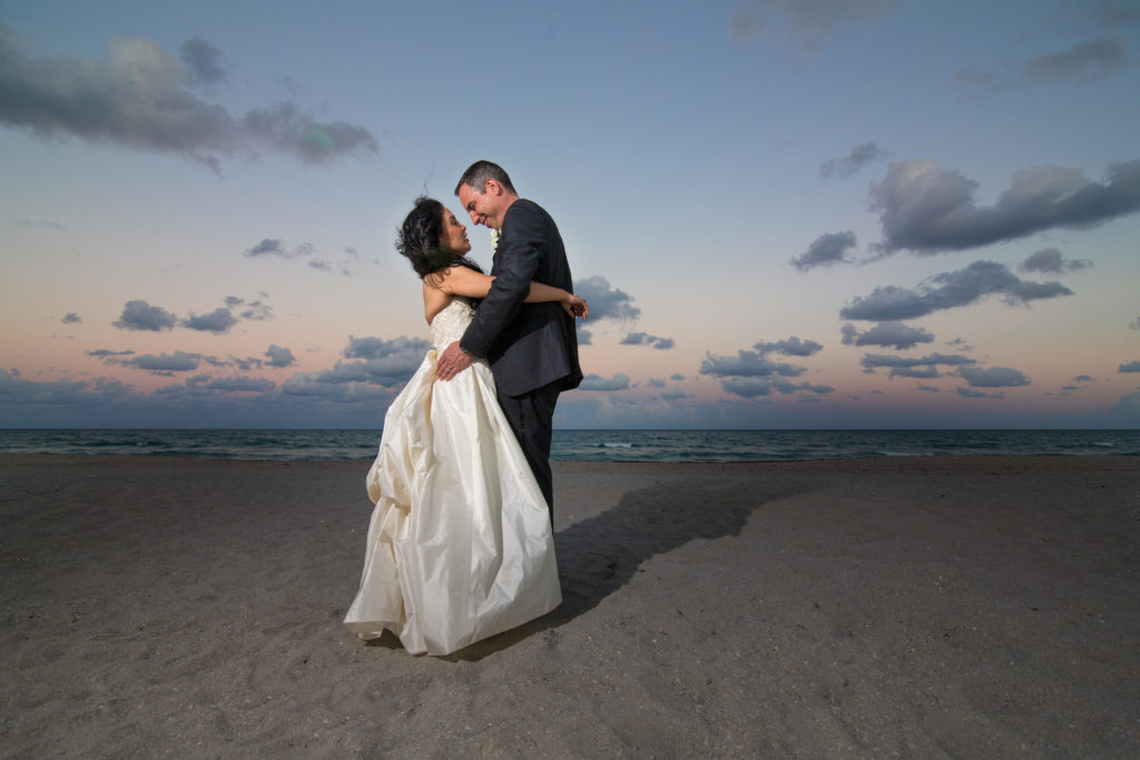 Delray beach wedding seagate beach club hotel 21 of 25 1024x683 Weddings