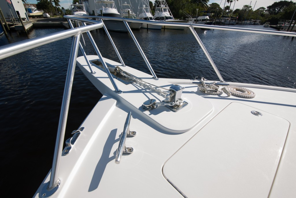 anchor system 1024x683 50 Viking   Casworth Express