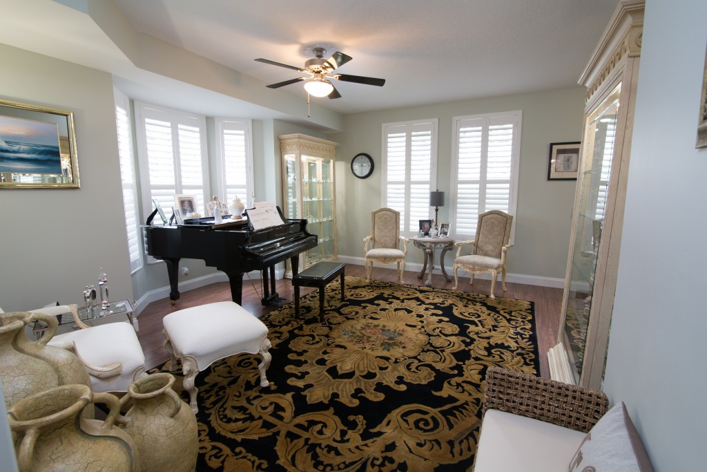 Piano room 1024x683 Real Estate